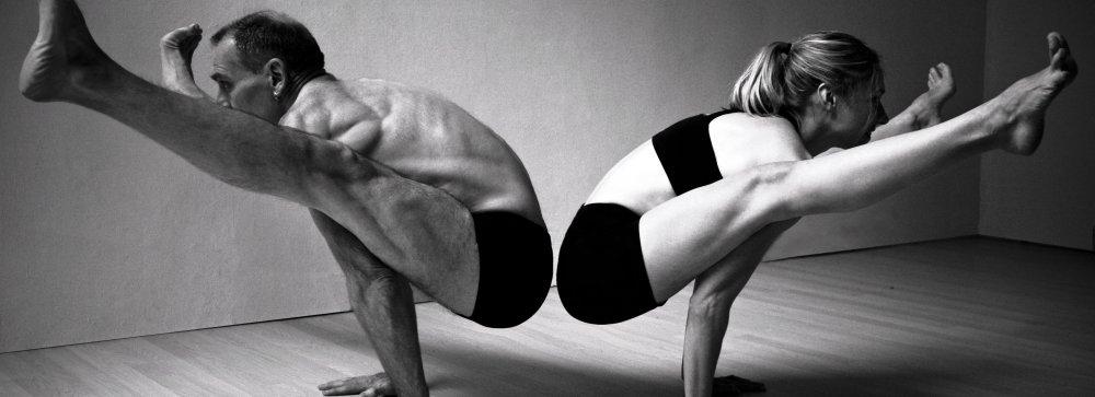 Ashtanga yoga Dance Emotion