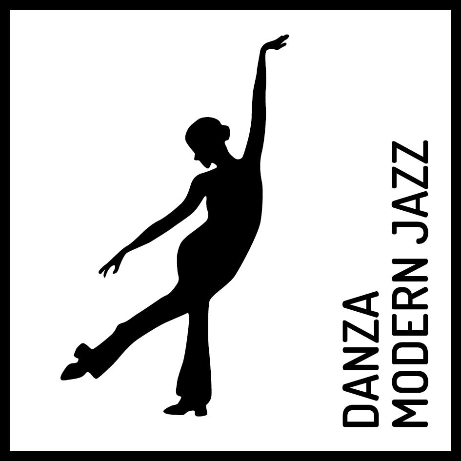 Danza Modern Jazz Dance Emotion