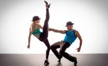 danza modern jazz Danze Emotion