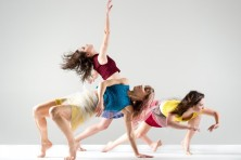 danza modern jazz - Danze Emotion