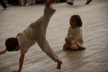 Capoeira bambini - Dance Emotion
