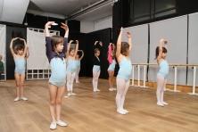 Danza Classica bambini primary_Dance emotion