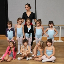 Danza classica bambini primary_dance emotion