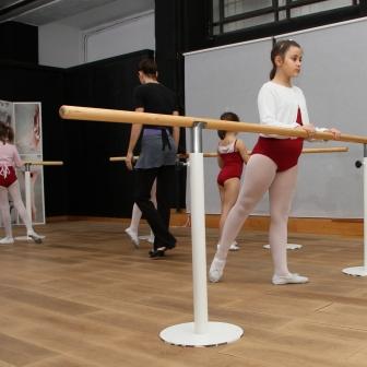 Danza classica bambini pre-accademico_Dance emotion