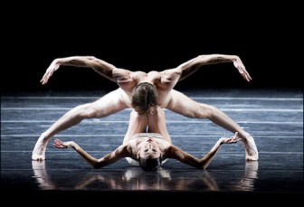 Danza Contemporanea Dance Emotion