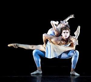 Danza Contemporanea_Dance-emotion