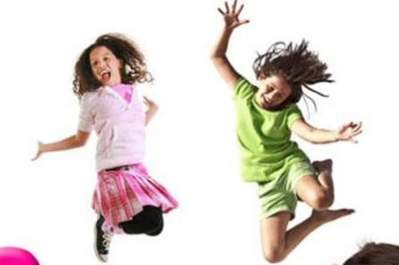 danza modenra bambini Dance-Emotion