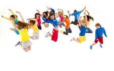 danza modenra bambini - Dance Emotion