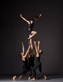 Danza moderna Dance Emotion