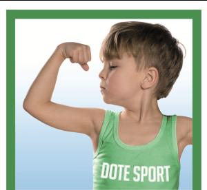 dote sport 2015 Dance Emotion accreditata