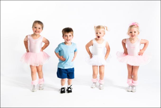 bambini danza classica