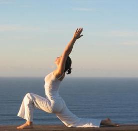 yoga dinamico sea