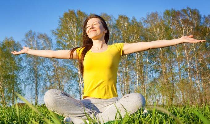 Yoga di Primavera–20/3/16