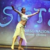 Amira Elena insegnante Dance Emotion