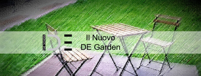 Nuovo DE Garden