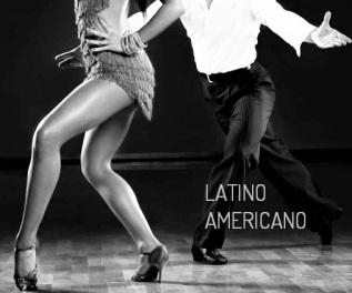 Danza Latino Americano