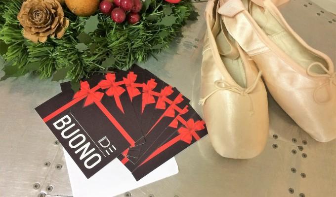 A Natale regala DanceEmotion