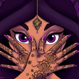 Principesse d'Oriente