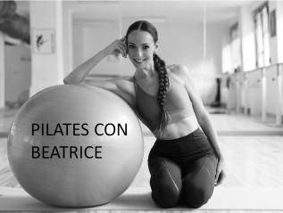 Pilates con Beatrice –Online
